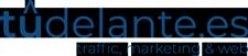 tudelante.es Logo